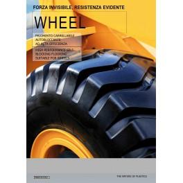 Pavimento wheel stock - Peit Italia : pavimenti antitrauma